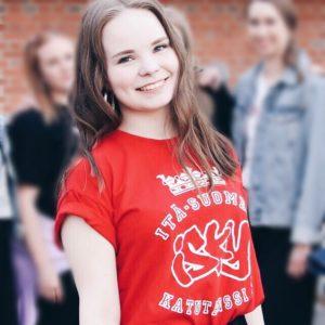 Laura Väänänen