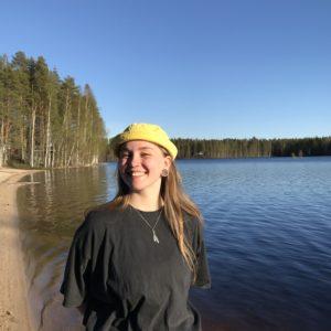 Vilma Lehtovaara